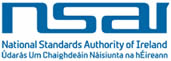 National Standards Authority of Ireland - irish standards, IS standards